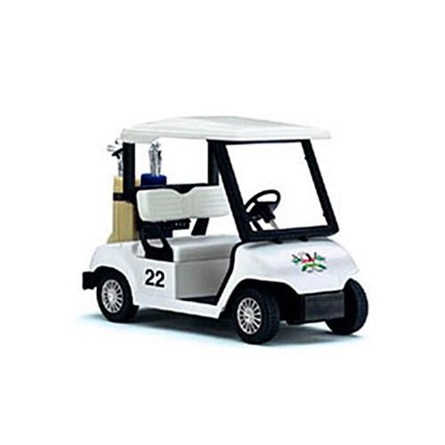 Машина метал Golf Cart.Детская игровая машина.Игрушечная моделька.