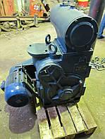 Вакуумный Золотниковый Насос АВЗ-63Д