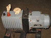 Вакуумный Насос 2НВР-5ДМ