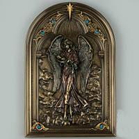 """Изображение - икона """"Рождение спасителя"""". Veronese 16х23 см"""