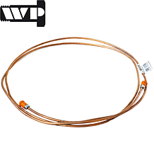 Трубка тормозная, медная (2400mm) на Renault Trafic / Opel Vivaro (2001-2014) WP (Польша) WP-014
