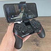 Джойстик Terios T-6 беспроводной геймпад bluetooth для IOS,Android, PC gamepad телефона планшета Пк блютуз