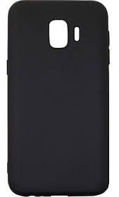 Силикон SA J260 J2 Core black Soft Touch