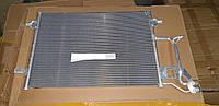 Радиатор кондиционера VW Tiguan