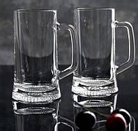 """Набір кухлів для пива 330 мл """"Дрезден"""", Luminarc 2 шт."""