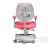 Ортопедичне крісло для дівчинки FunDesk Delizia Pink, фото 3