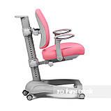 Ортопедичне крісло для дівчинки FunDesk Delizia Pink, фото 4
