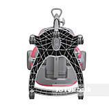 Ортопедичне крісло для дівчинки FunDesk Delizia Pink, фото 7