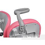 Ортопедичне крісло для дівчинки FunDesk Delizia Pink, фото 8