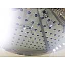 Гидромассажный бокс 90х90 см Veronis BV-5-90, стекла матовые, фото 7