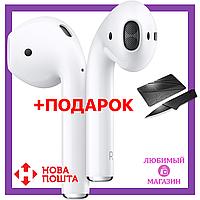 Беспроводные наушники i12 TWS. Bluetooth (блютуз) наушники. Беспроводная гарнитура