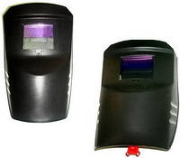 Защитный щиток электросварщика