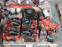 ЗАПЧАСТИ LIEBHERR 902 LITRONIK двигатель, фото 1
