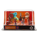 Disney Store Игровой набор с фигурками делюкс Тайна Коко Pixar Coco Deluxe Figurine Set, фото 2