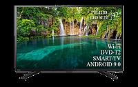 "Телевизор Toshiba 42"" Smart-TV+Full HD+DVB-T2+USB Android 9.0"