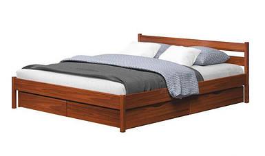 Ліжко двоспальне Нота Бене