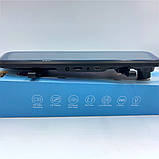 Сенсорное зеркало видеорегистратор LS-200 10 дюймов с камерой заднего вида, фото 4