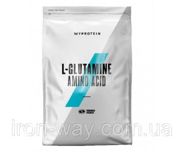 MyProtein Glutamine 500 g