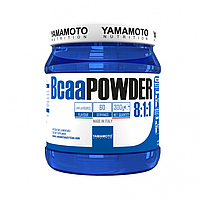 Yamamoto Nutrition BCAA Powder 8-1-1 300g