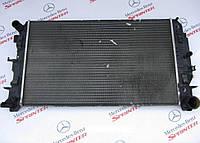 Радіатор Основний Інтеркулера Mercedes Sprinter W906 2.2 OM 646, фото 1
