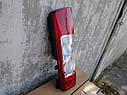 Ліхтар задній правий, без патрона CITROEN JUMPER, FIAT DUCATO, PEUGEOT BOXER 552-1926R-UE DEPO, фото 4