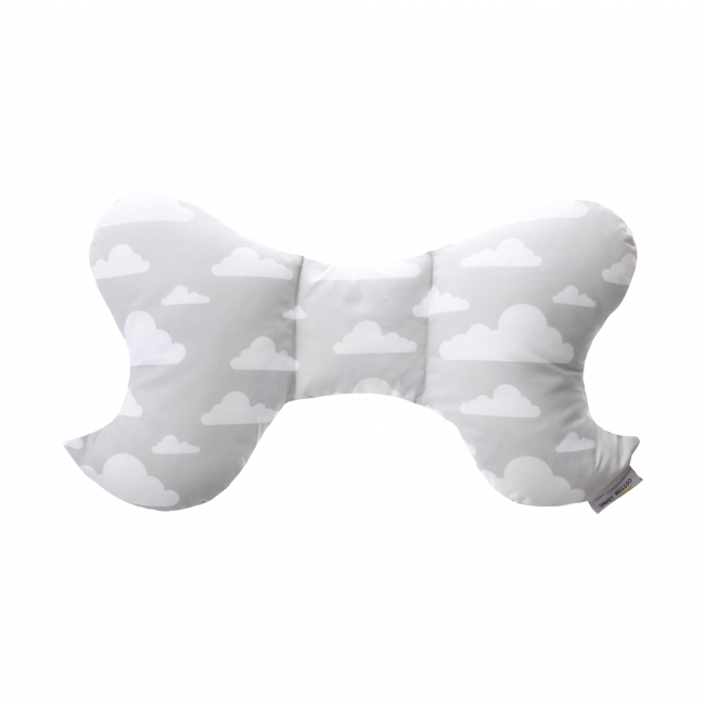Cotton Living - Подушка Крылья Ангела Silver Clouds (White)