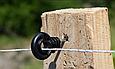 Кольцевой Изолятор для электропастуха, фото 2