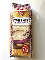 Капучино Hearts Chai Latte Чай Латте 1 кг