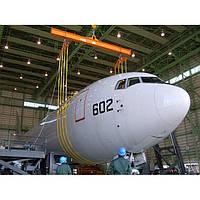 Комплект строп KUNZ для эвакуации самолета