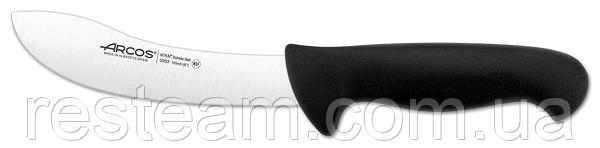 """295325 Нож мясника """"2900"""" 160 мм черный"""