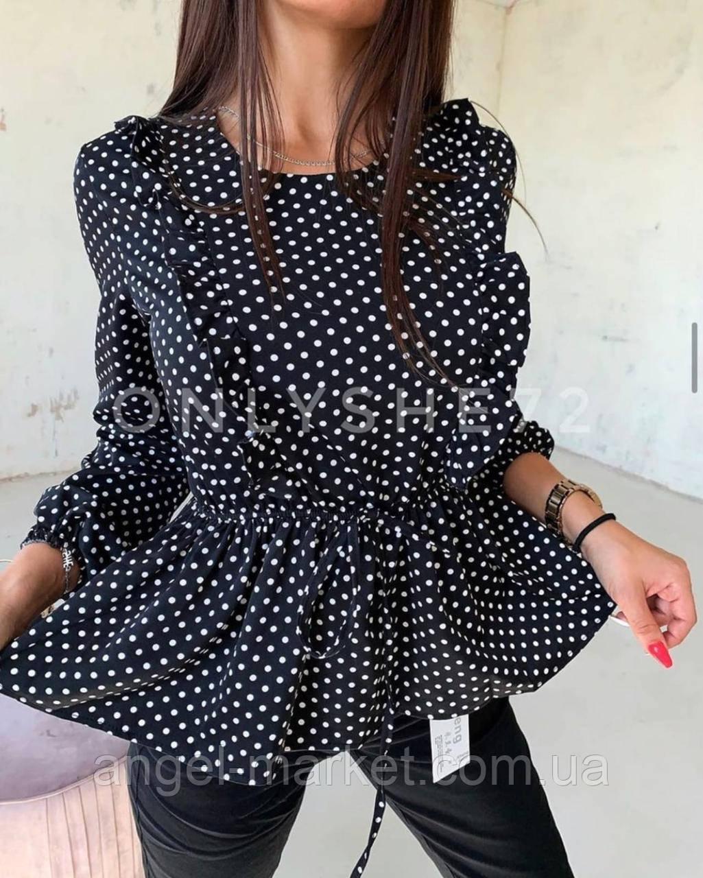Блуза женская,блузка красивая, женская блуза Новинка 2020