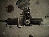 Б/У рульова рейка опель зафіра а, фото 2