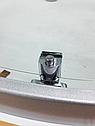 Душевой бокс 120х80 см Veronis BN-5-120 R с низким поддоном, стекла матовые, фото 10