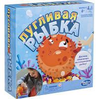 Настольная игра Hasbro Пугливая Рыбка (E3255)