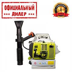 Бензиновая воздуходувка Grunfeld SEB 600