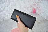 Кошелек Balisa на магнитах черный женский, фото 3
