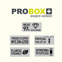 Гроубокс для выращивания растений PROBOX ECOPRO 120x120x200 см, фото 3