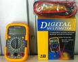 Цифровий мультиметр DT-830 LN FD, фото 5