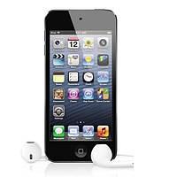 MP3 Плеер Apple iPod Touch 16 GB 5th Gen A1509, черный + серебро