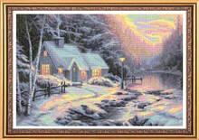 Зима. Арт. Р1853