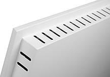 Обогреватель инфракрасный керамический LIFEX КОП600R с терморегулятором (белый мрамор), фото 2