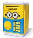Сейф - игрушка с кодом Миньен, фото 2