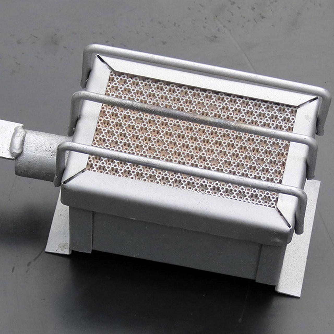 Похідна пальник на зрідженому газі 0,7 кВт