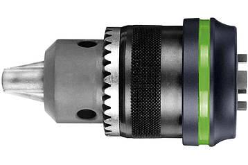 Сверлильный патрон с зубчатым венцом CC-16 FFP Festool