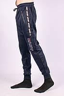Спортивные мужские штаны с манжетом Fashion WK-9628-3. XL. Размер 46-48