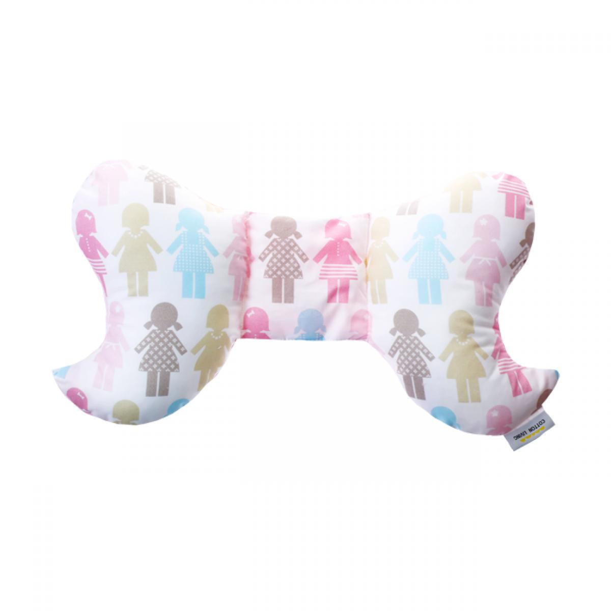 Cotton Living - Подушка Крылья Ангела Best Friends (Pink)