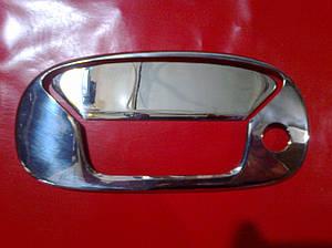 Накладка на ручку багажника FIAT DOBLO 00-10г.в.