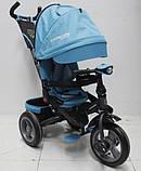 Велосипед Azimut Crosser T-400 TRINITY Air, фото 7