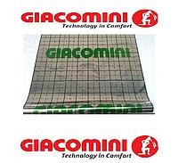 Giacomini Плёнка изоляц. Фольгированная с разметкой  50m (1,05х50мх 60 Мк)