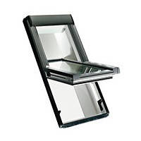 Мансардне вікно ROTO Designo R4, розмір 54см*118см